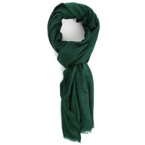 Männer, Schal, grün, dunkelgrün