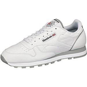 Männer, Reebok, classic, Reebok classic, Sneaker, Turnschuhe, weiß