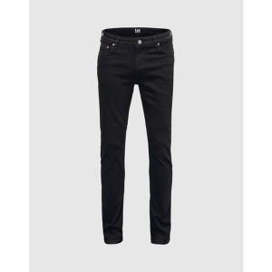 Lee, Jeans, Herren jeans, Herren, schwarz, Skinny Jeans