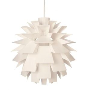 Norm 69, Pendelleuchte, Lampe, Leuchte, Hängeleuchte, weiß