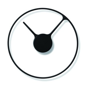 Stelton, Time, Wanduhr, Living, Deko, Dekoration, Interior, Uhr